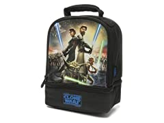 Star Wars Clone Compartment Lunchbox