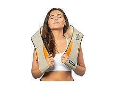 Deep Kneading Neck Massager with Heat