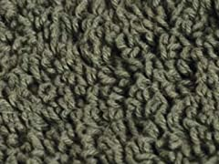 Reversible Cotton Rug -Moss: Multiple Sizes