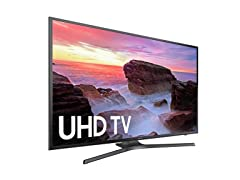 "Samsung 43"" 4K 120MR Full Web LED TV"