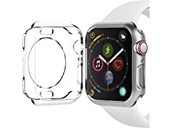 AVODA TPU Bumper for Apple Watch Series 4 (40mm or 44mm)