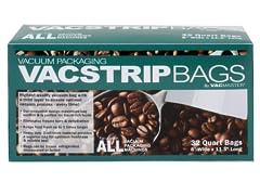 VacStrip Quart Bags 32-Count