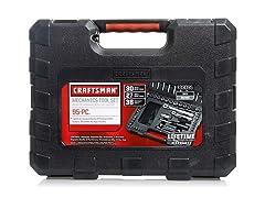 Craftsman 95-Piece Mechanic's Tool Set