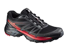 Salomon Men's Wings Pro 2 Trail Running Shoes (13)