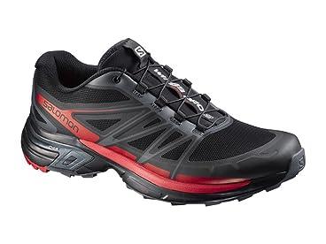 4fdd3cd816 Salomon Men's Wings Pro 2 Trail Running Shoes (13)