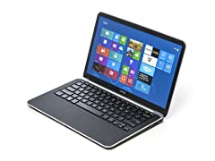 "Dell XPS 13.3"" Full HD Core i5 Ultrabook"