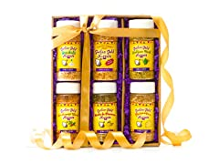 Garlic Gold Nugget Gift Box