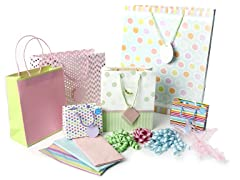Baby Gift Bag Assortment