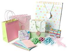 Baby Gift Bag Assortment