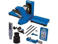 Kreg Pocket-Hole Jig 720 PRO, Blue