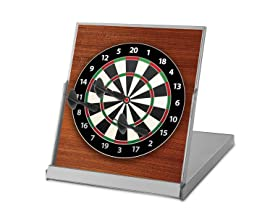 Desktop Miniature Dartboard Game