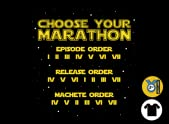 Choose Your Marathon