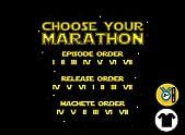 Choose Your Marathon