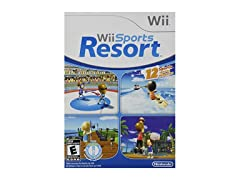 Wii Sports Resort by Nintendo
