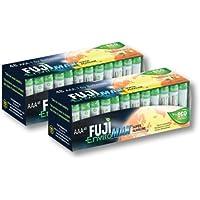 Deals on 96-Pack Fuji EnviroMAX Batteries AAA