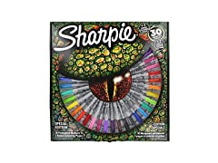 Sharpie Special Edition 30 Pack Markers + Bonus