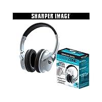 woot.com deals on Sharper Image Own Zone Wireless TV Headphones