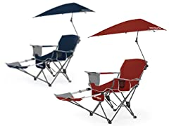 Sport-Brella Versa-Brella and Recliner Chairs