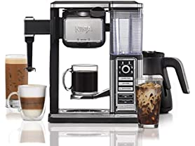 Ninja CF090CO Coffee Bar Glass Carafe System