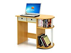 Go Green Home Laptop Desk - 3-Colors