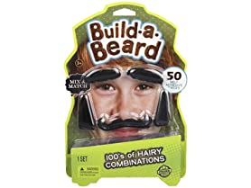 Build-A-Beard, Mix & Match