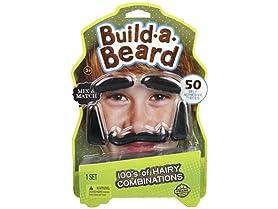 Build-A-Beard, Mix & Match