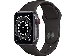 Apple Watch Series 6 (Open Box)
