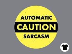 Automatic Sarcasm