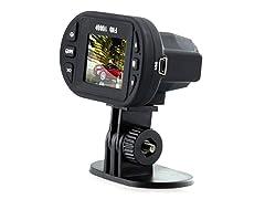 TSSS C600 DVR Carcam HD 1080P G-sensor
