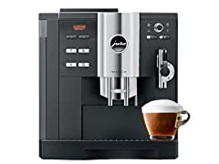 Jura One-Touch Automatic Coffee Center