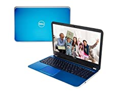 "Dell Inspiron 17.3"" Intel Core i5 Laptop"