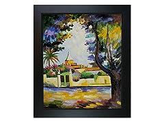 Henri Matisse - Place des Lices