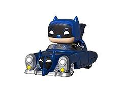 Funko Pop! Rides: Batman 1950 Batmobile