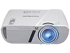 ViewSonic PJD5353LS-S XGA Projector
