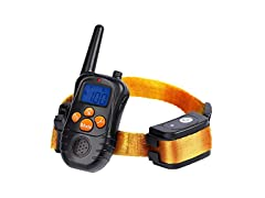 K9konnection Low Volt Dog Collar