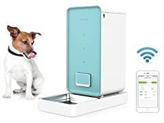 PET KIT Wi-Fi Enabled Smart Auto Feeder