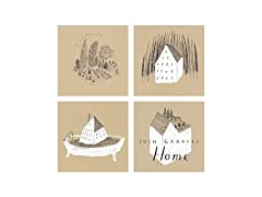 Home by Josh Garrels Audio CD