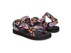 MUK LUKS Women's Keely Sandals