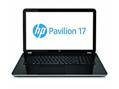 "HP 17.3"" AMD Elite Dual-Core Laptop"