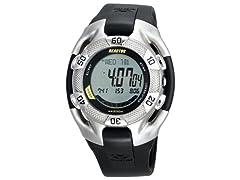 "REACTOR Men's 70801 ""Heavy Water"" Digital Watch"
