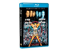 Any Given Sunday [Blu-ray]
