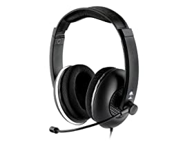 Ear Force PX11 Universal Stereo Gaming Headset