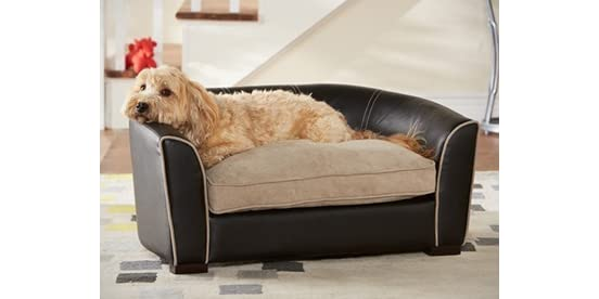 Enchanted Home Pet Sofa Beds