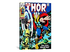 Thor Issue Cover #160