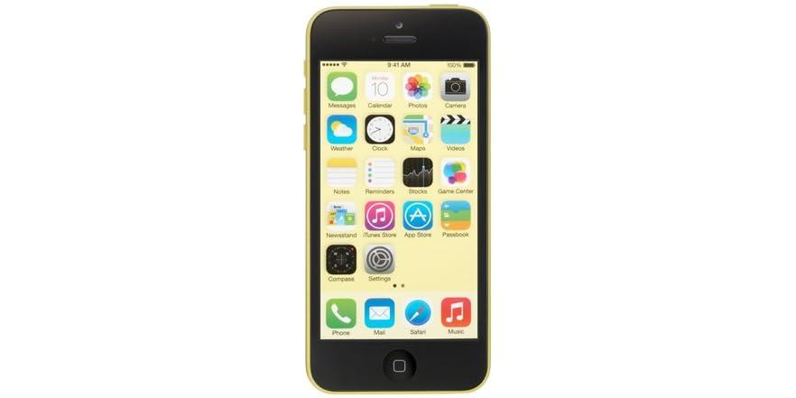Iphone 5 Gsm Unlocked Amazon