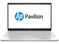 "HP Pavilion 15"" Touch Intel 256GB Laptop"