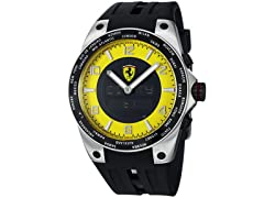 World Time, Yellow