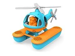 Seacopter: Blue/Orange