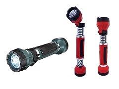 LightBolt2 Retractable Worklight