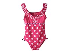 Sailor & Dot 1pc - Pink (12M-24M)